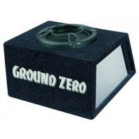Сабвуфер Ground Zero GZTB 200BR корп