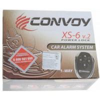 CONVOY XS-6V2 (силовые выходы) КОМПЛЕКТ