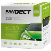 Pandora Pandect X-2010
