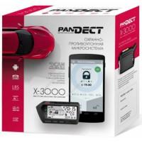Pandora Pandect X-3000