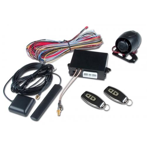 Сигнализации и доп. оборудование