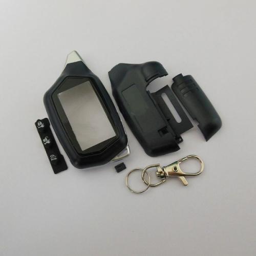 SL C9 N (корпус основного брелка)