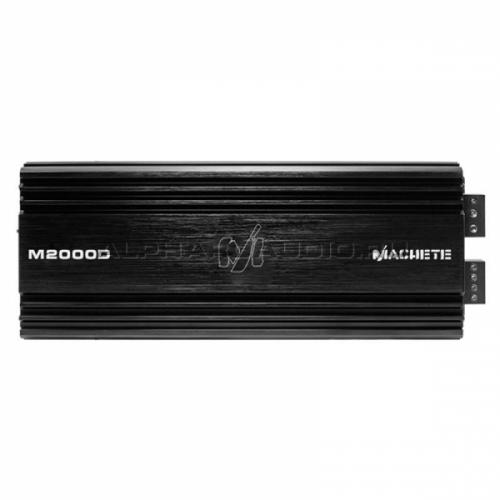 Усилитель Alphard Machete 2000D