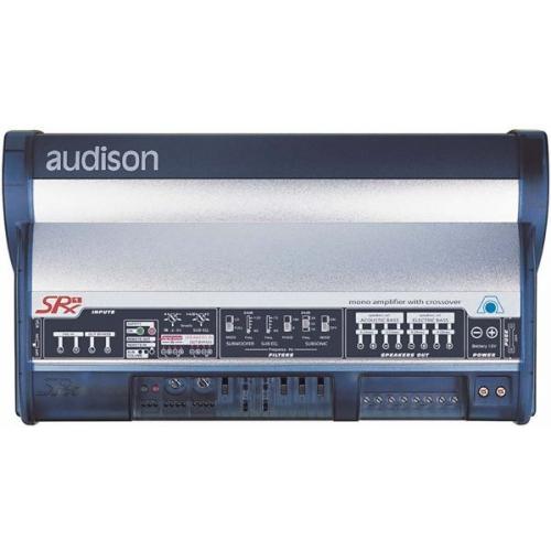 Усилитель Audison SRx 1
