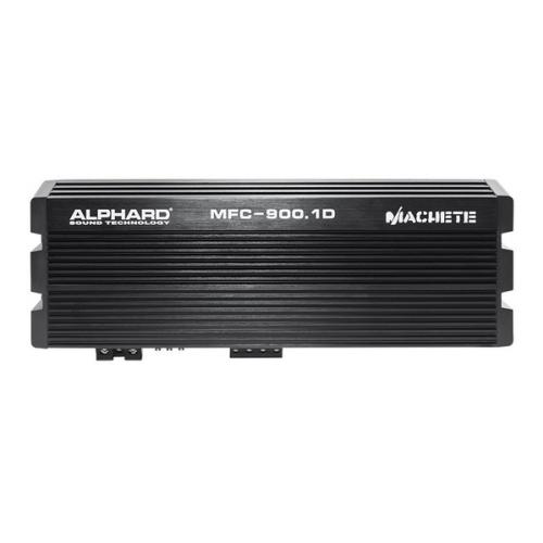 Усилитель Alphard MFC-900.1D