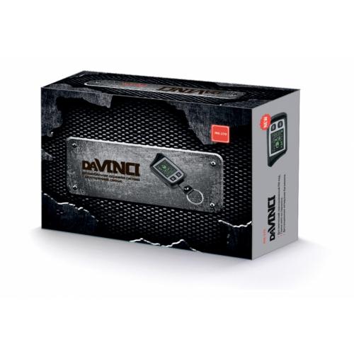 DaVinci PHI-1370RS