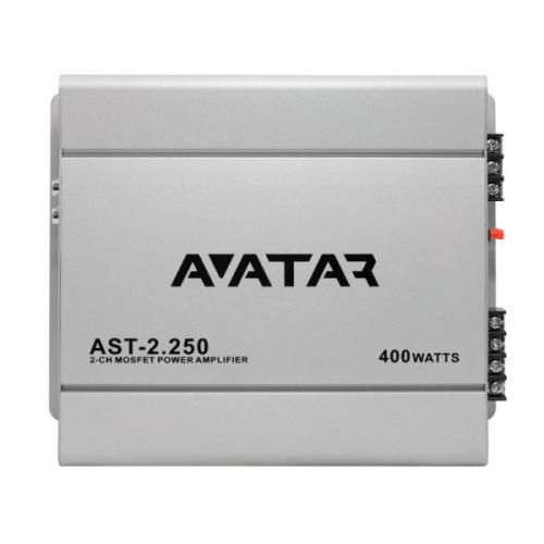 Усилитель AVATAR AST-2.250
