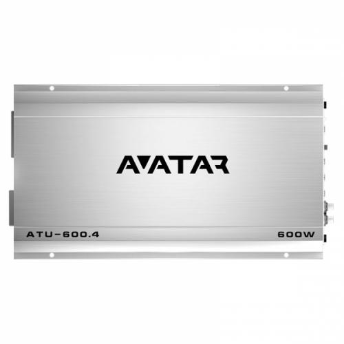 Усилитель AVATAR ATU-600.4
