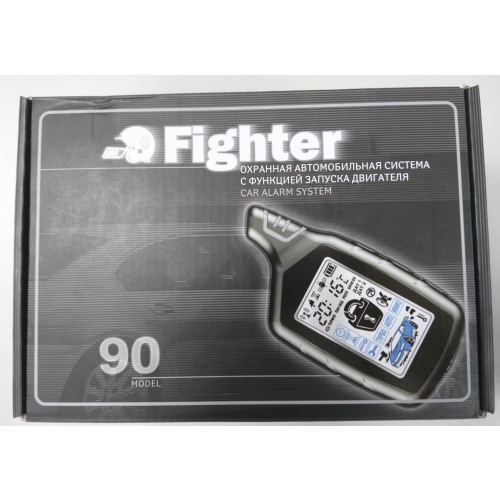 FIGHTER F-90