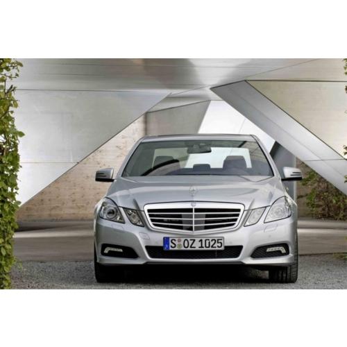 Бесключевой автозапуск Mercedes от Pandora: прошивки и карты установки уже на сайте