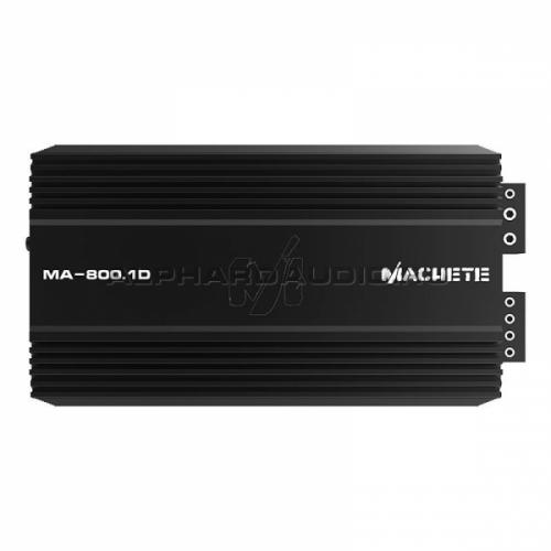 Усилитель Alphard MA-800.1D