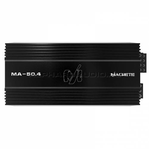 Усилитель Alphard MA-50.4