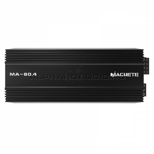 Усилитель Alphard MA-80.4